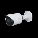 Dahua IPC-HFW2431S-S-0360B 4MP H.265+ SD Kartlı Poe IP IR Bullet Starlight Kamera (30m IR) Metal Kasa