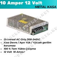 Cenova 8 Kameralı Set H265+ 2MP 1080P AHD Full Hazır Set 8Li Set